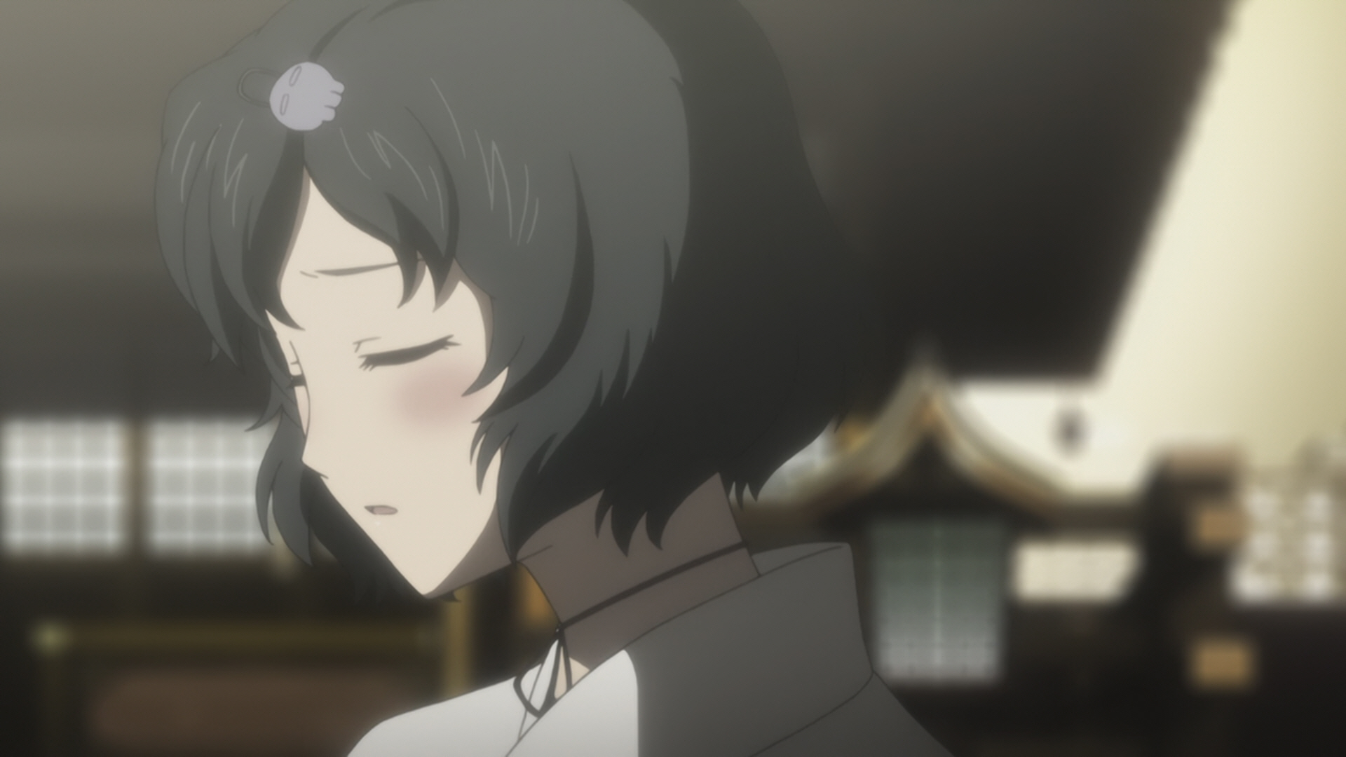 Steins;Gate Episode 4 031
