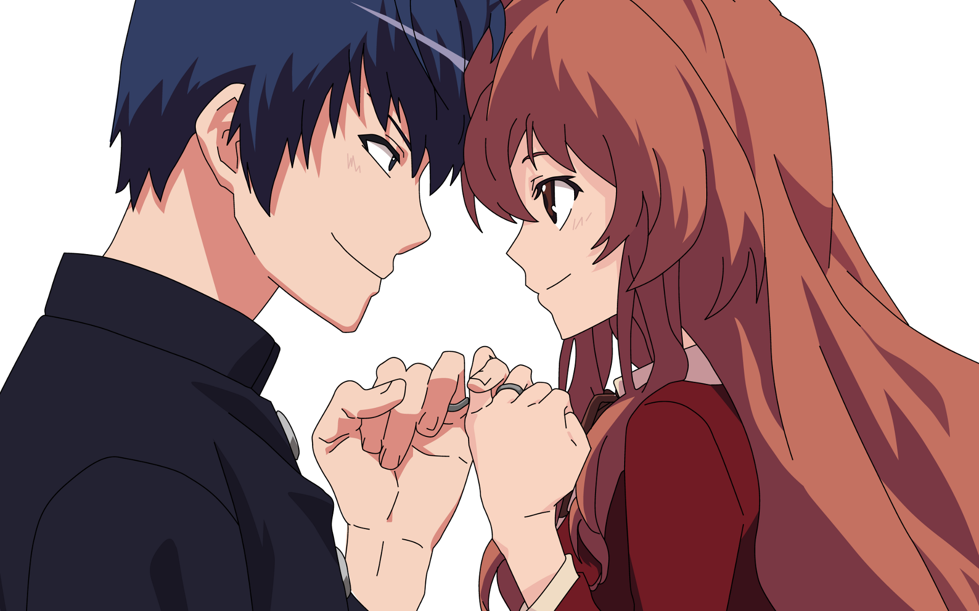 Toradora! Wallpaper (11)