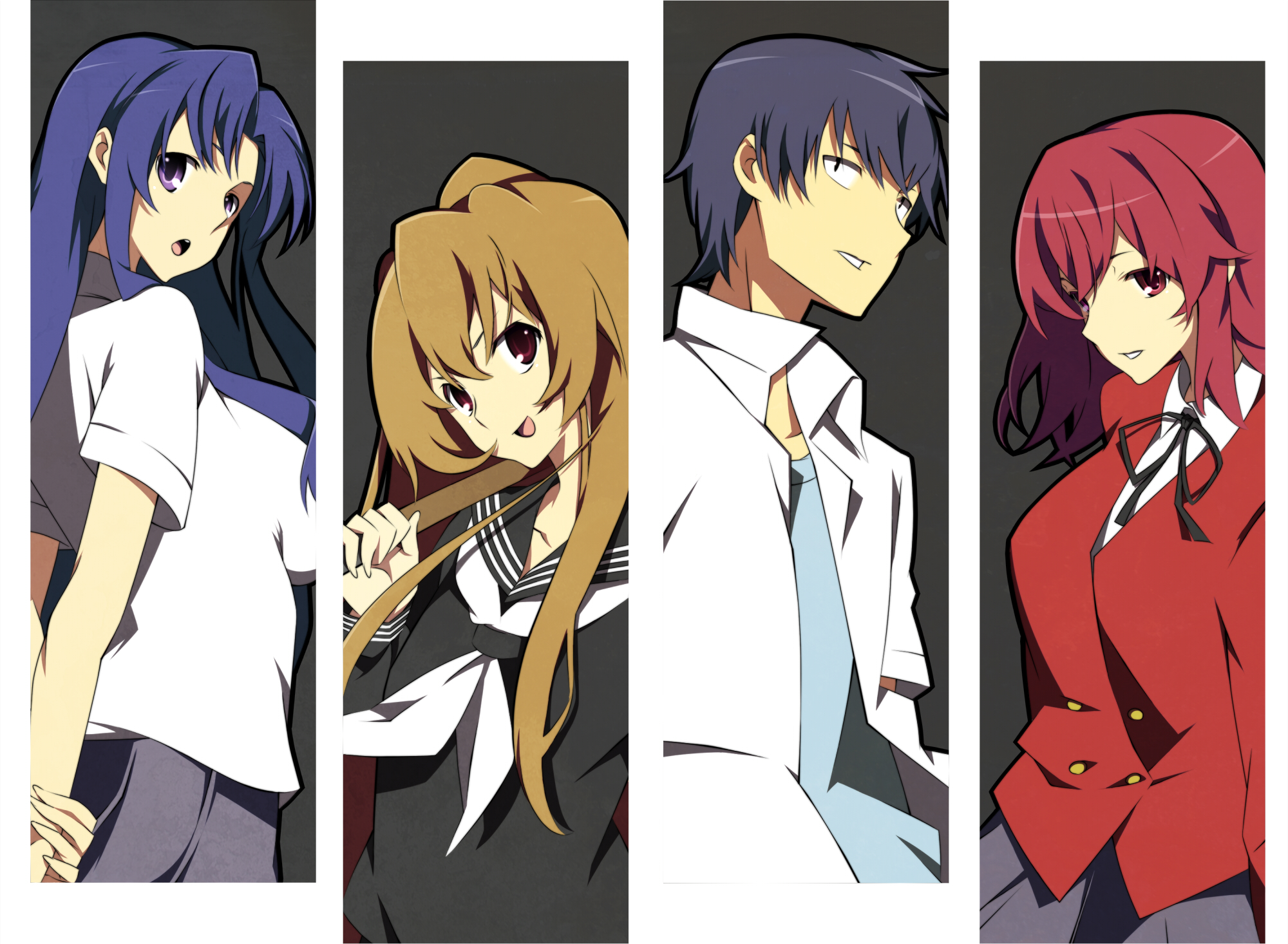 Toradora! Wallpaper (14)