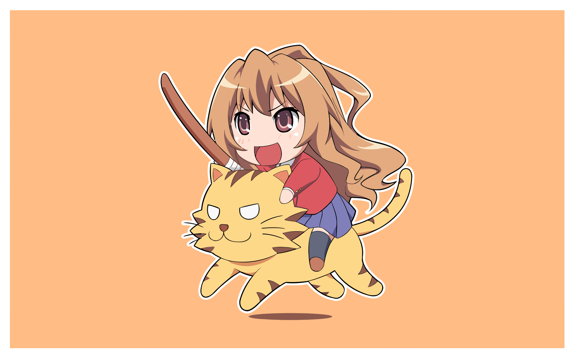 Toradora! Wallpaper (20)