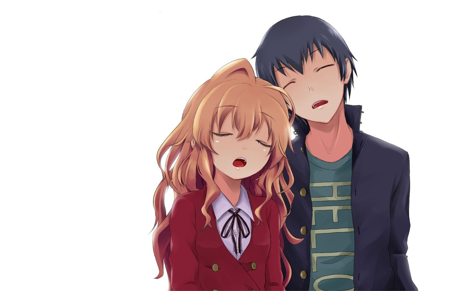 Toradora! Wallpaper (33)