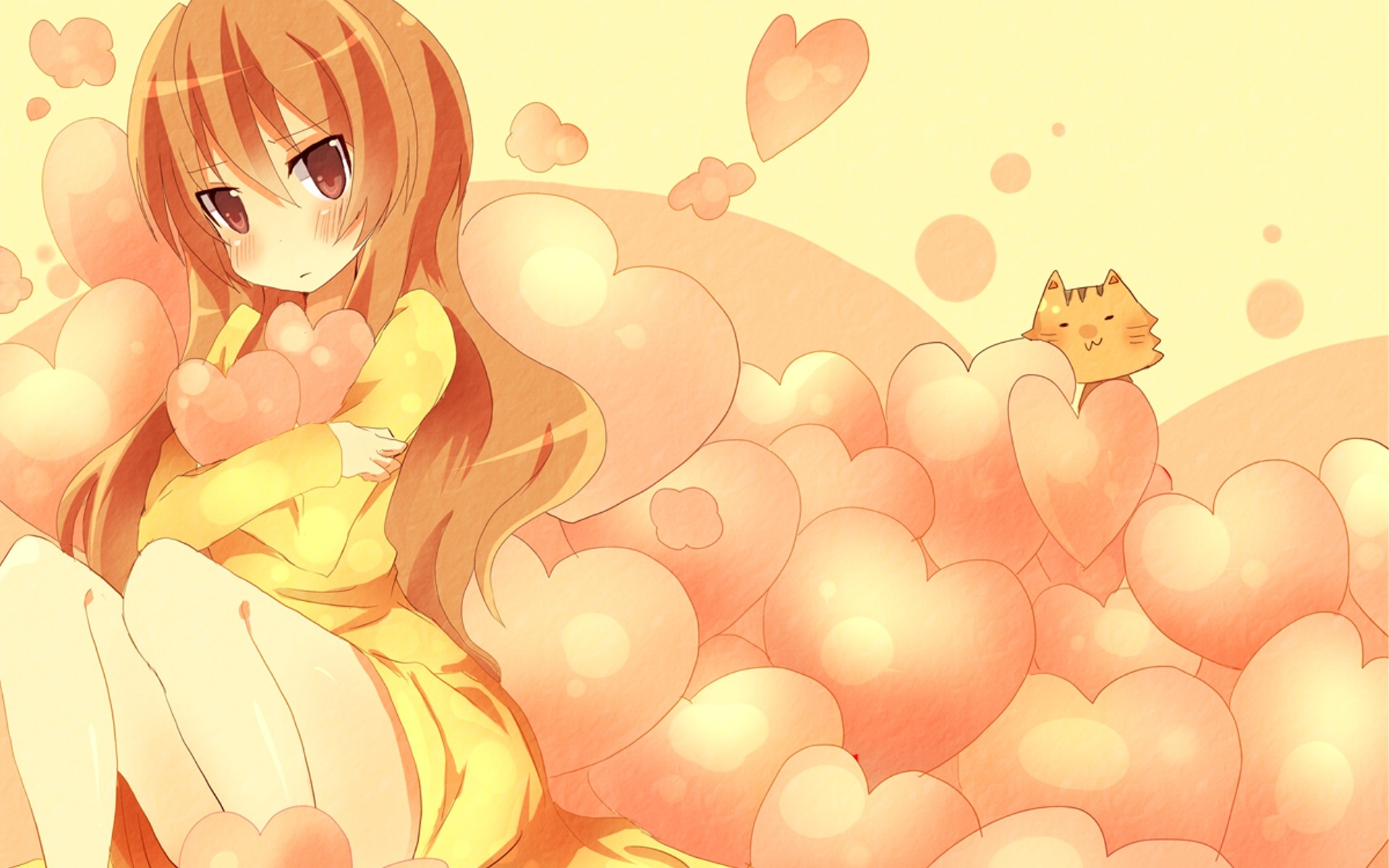 Toradora! Wallpaper (34)