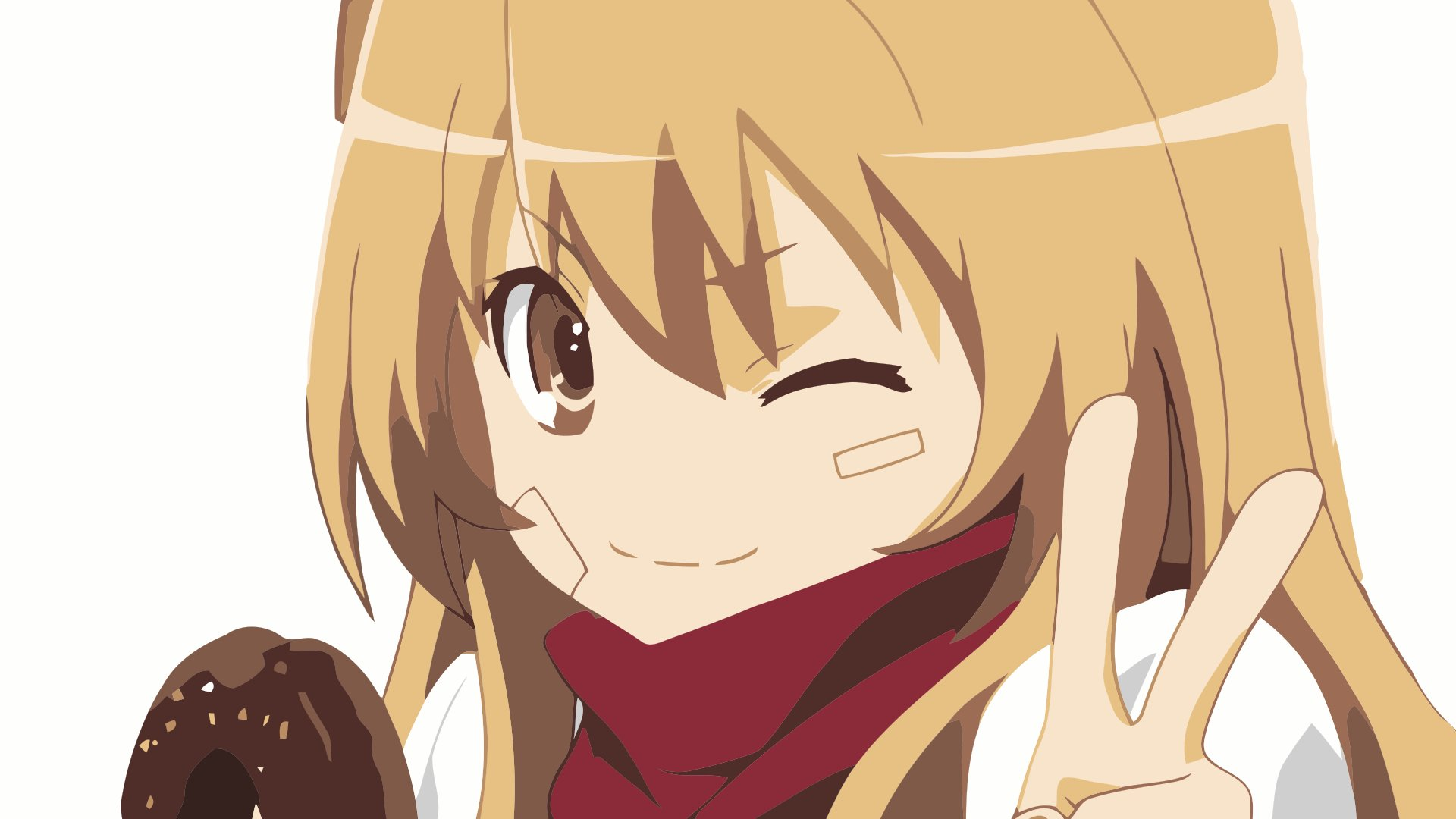 Toradora! Wallpaper (6)