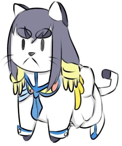 Catsuki-sama!