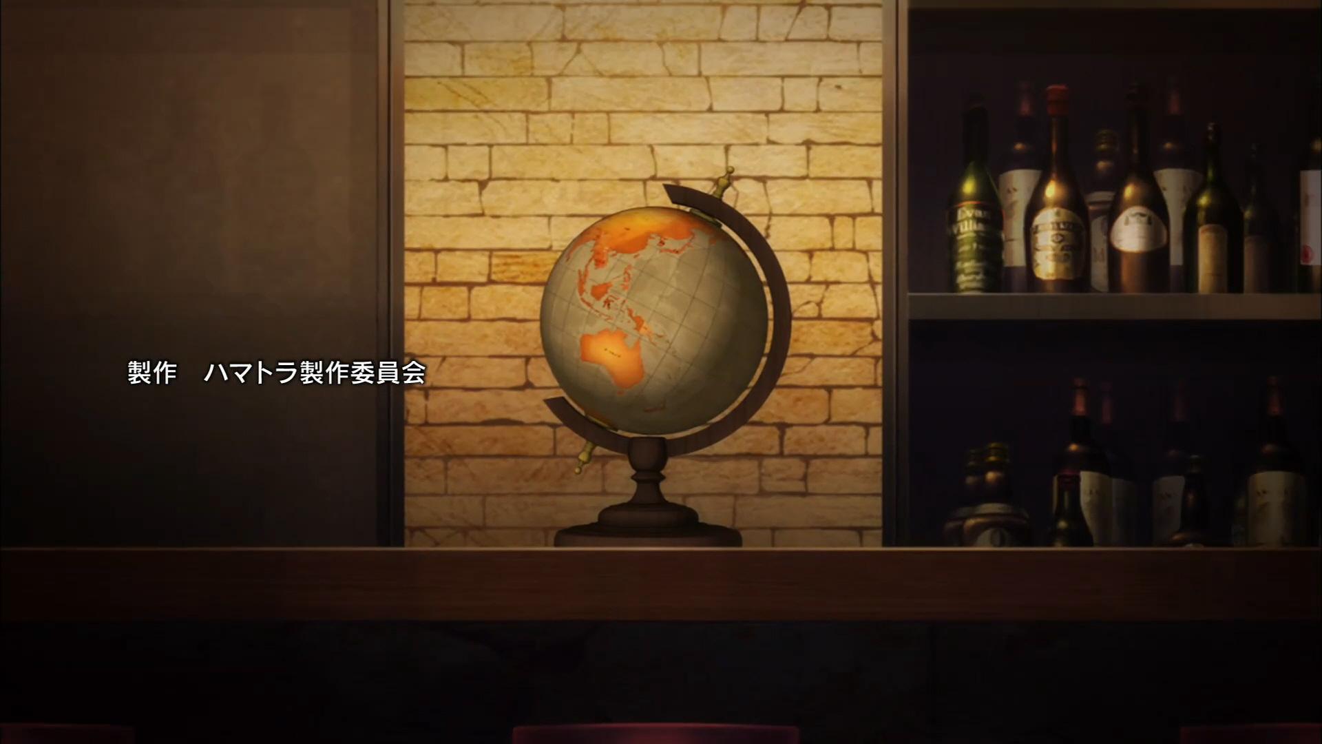 Hamatora Episode 2 03