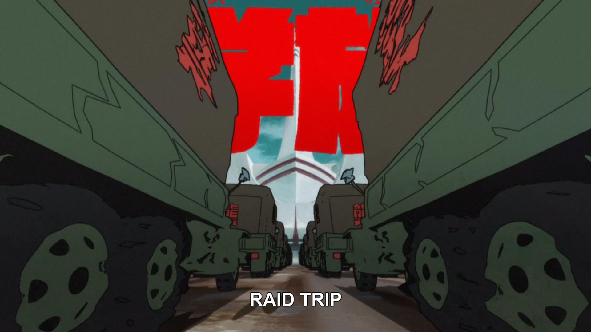 Kill la Kill Episode 13 00