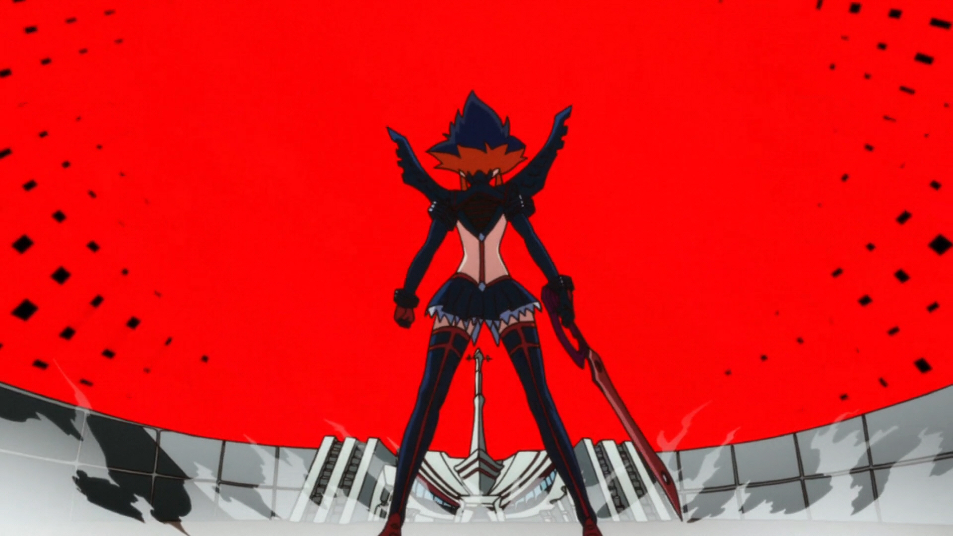 Kill la Kill Episode 13 03