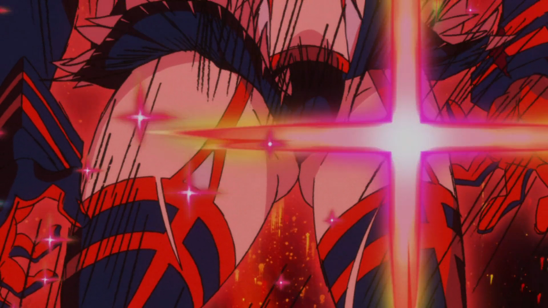 Kill la Kill Episode 13 20
