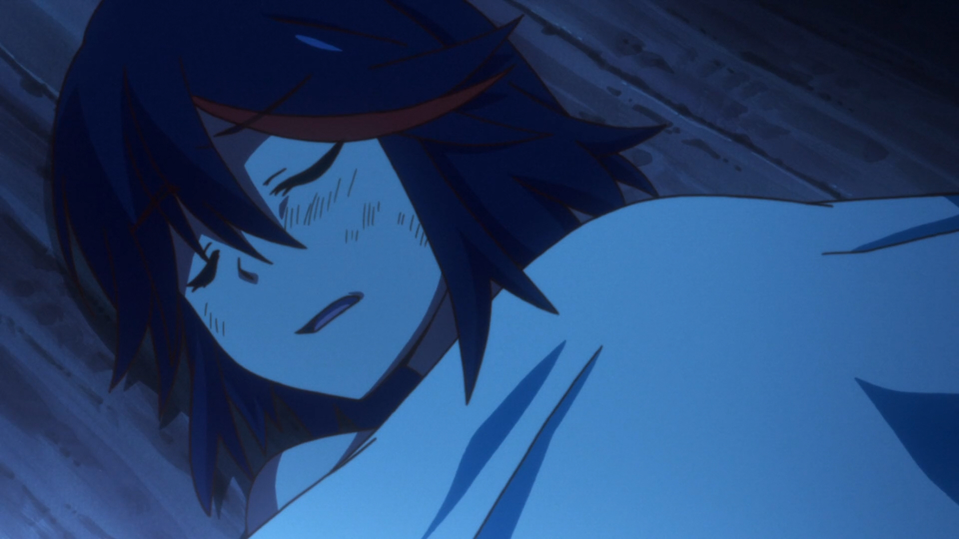 Kill la Kill Episode 13 22