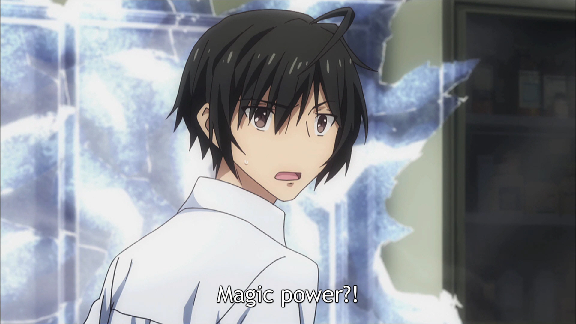 Magical Warfare Episode 1 08