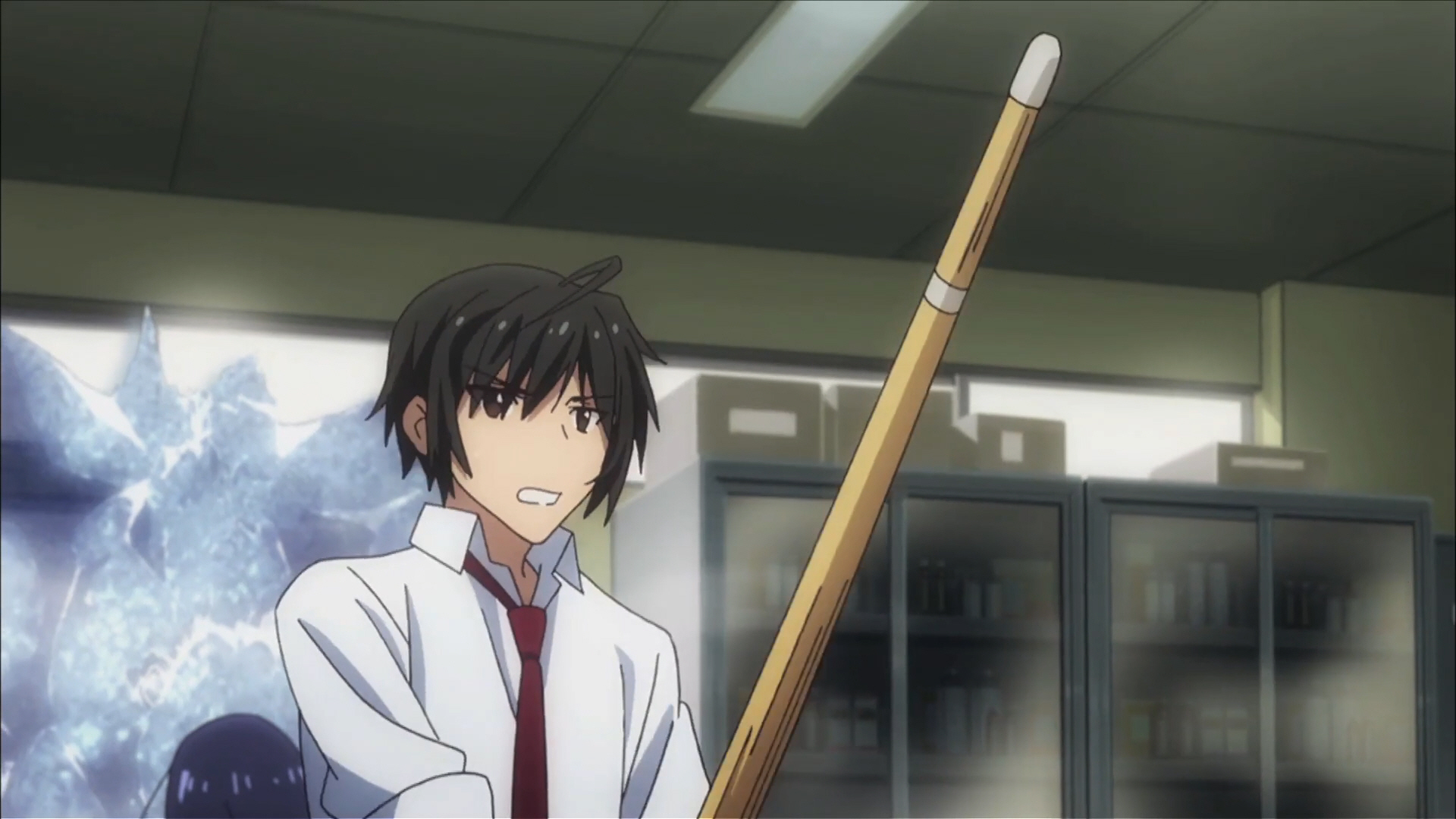 Magical Warfare Episode 1 09