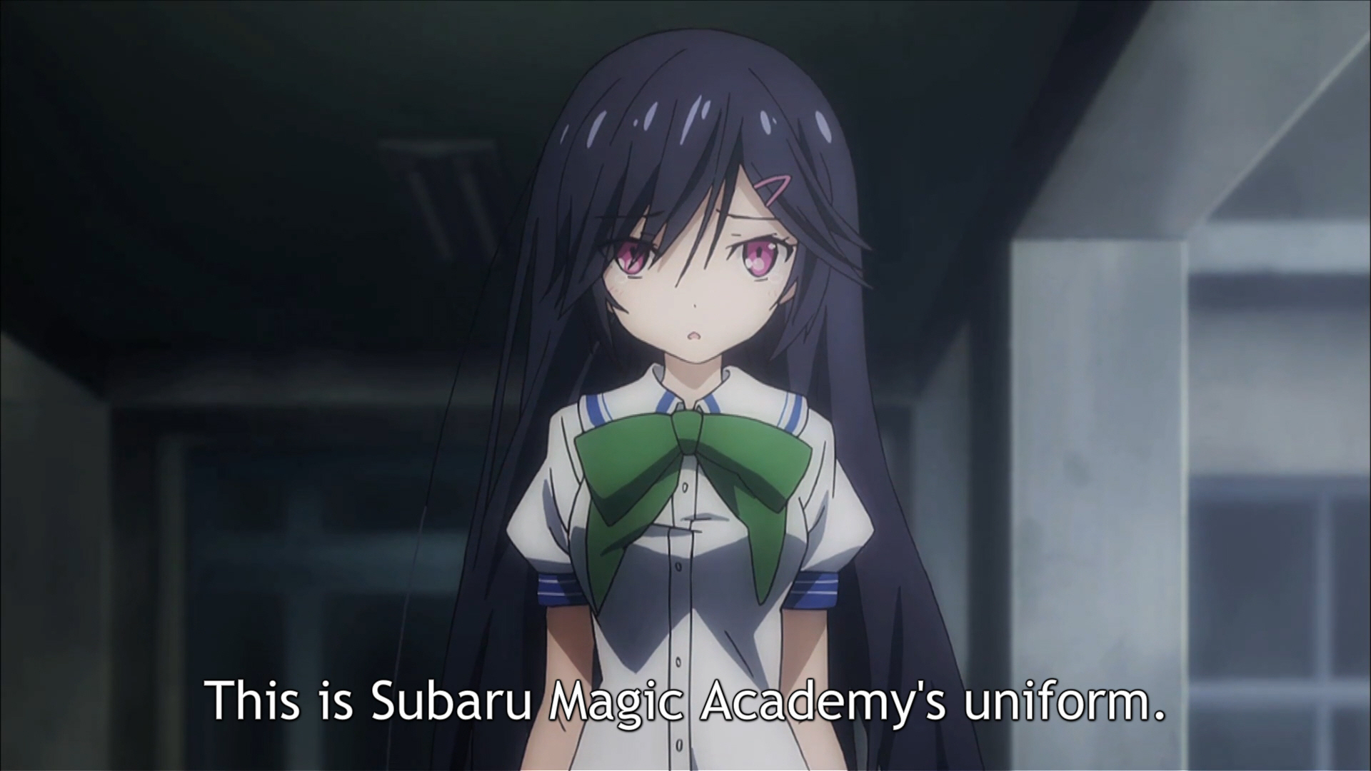 Magical Warfare Episode 1 14
