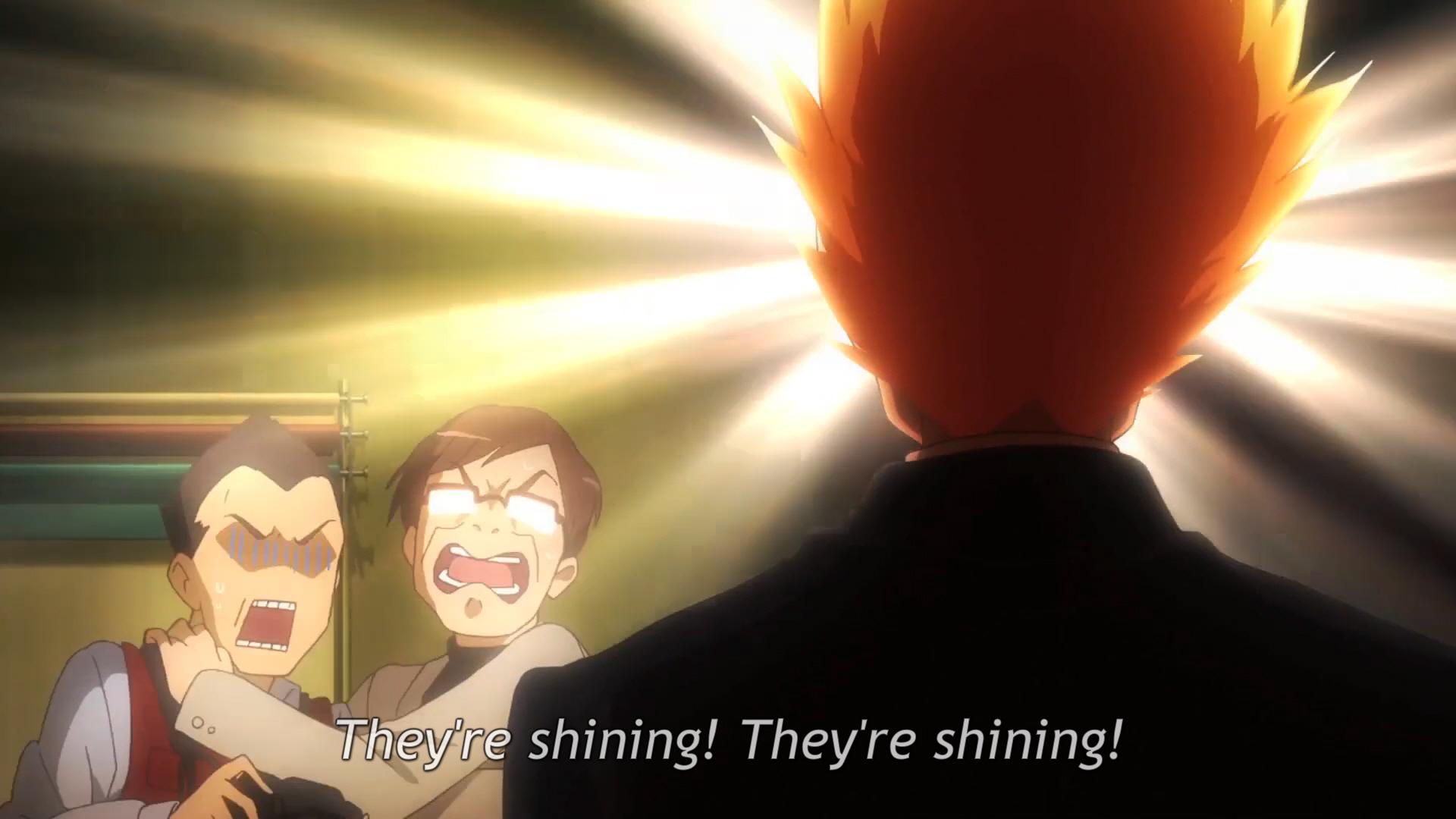 Soni-Ani SUPER SONICO THE ANIMATION Episode 1 015