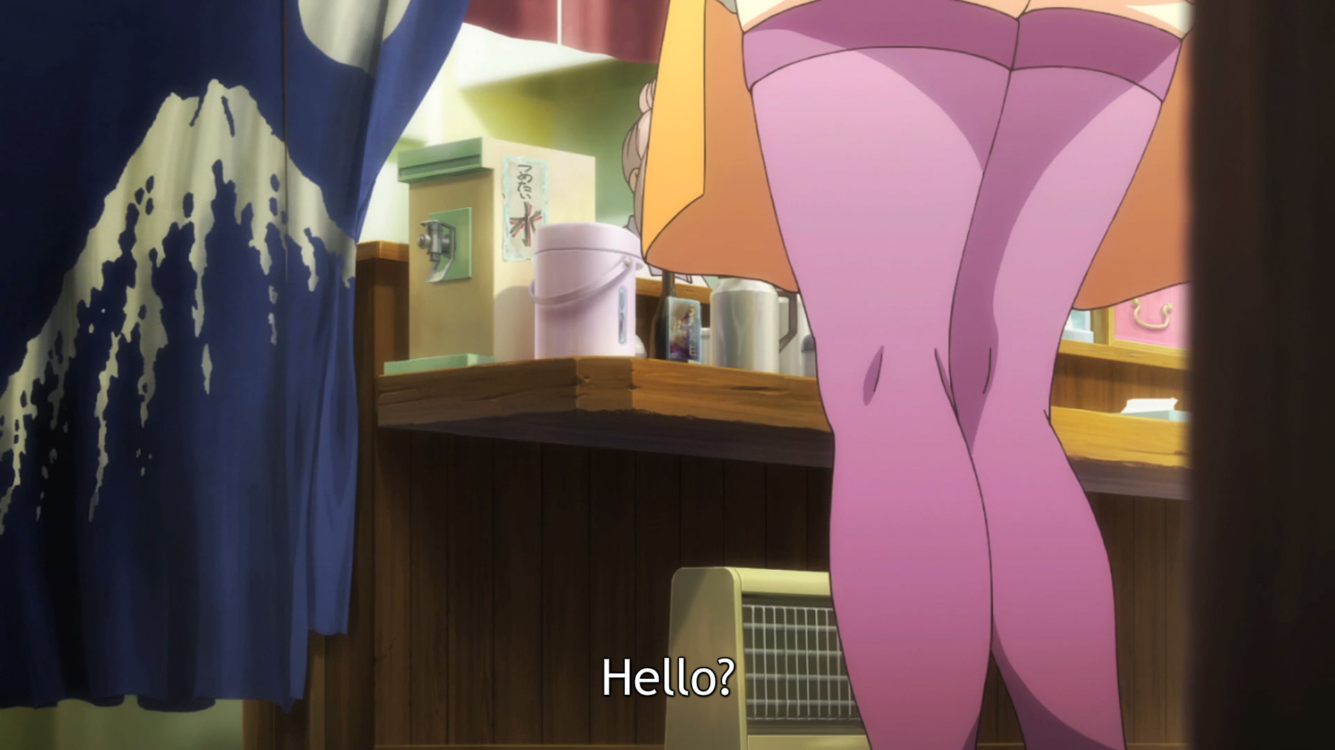 Soni-Ani SUPER SONICO THE ANIMATION Episode 1 017