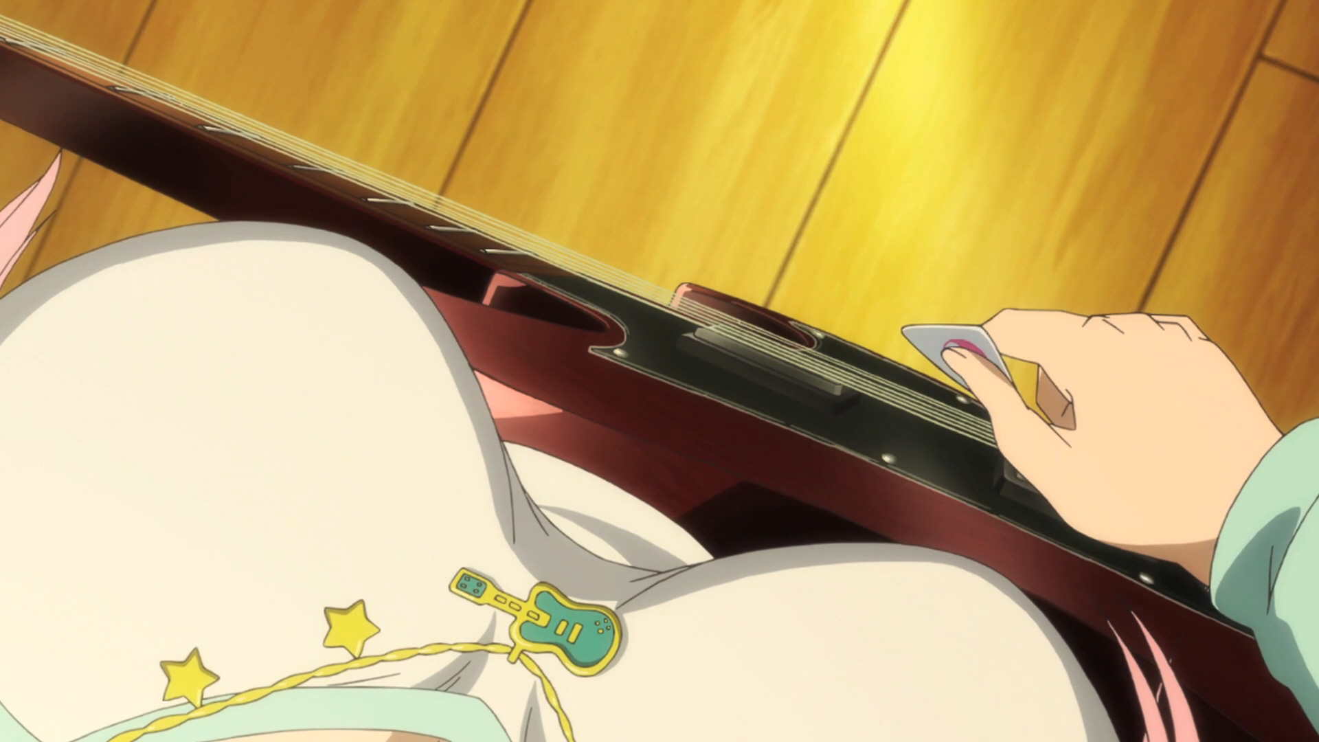 Soni-Ani SUPER SONICO THE ANIMATION Episode 1 021