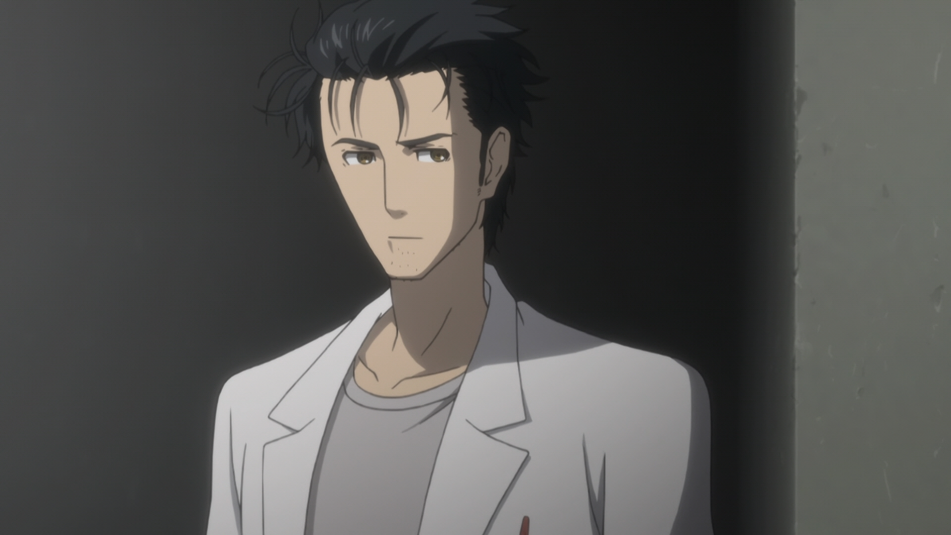 Steins Gate Episode 10 Chaos Theory Homeostasis III 02