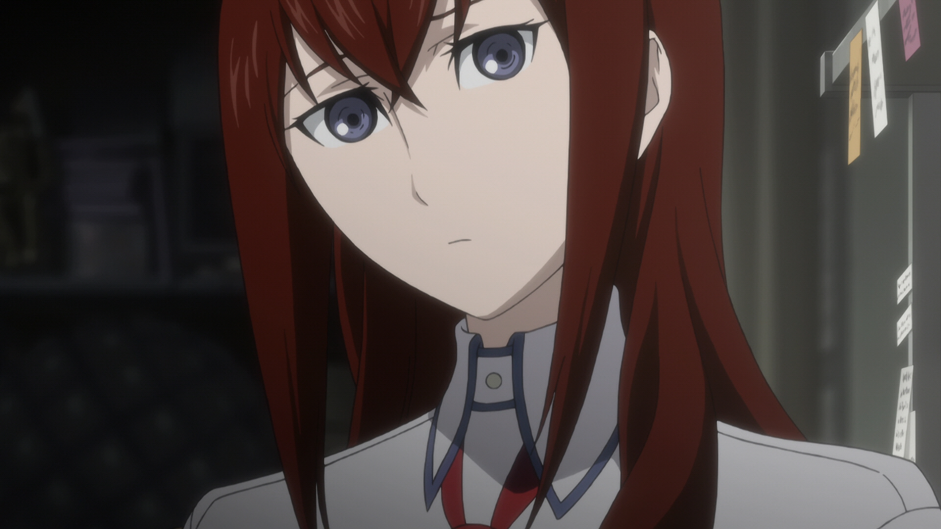 Steins Gate Episode 10 Chaos Theory Homeostasis III 03