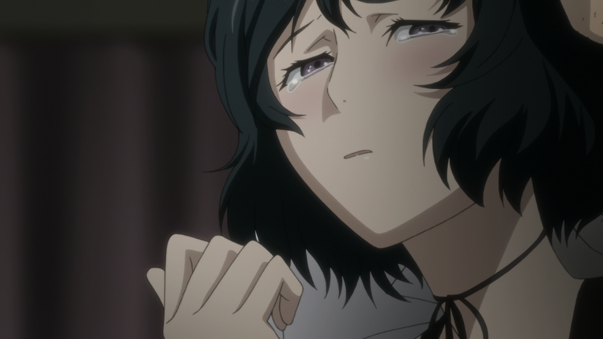 Steins Gate Episode 10 Chaos Theory Homeostasis III 04
