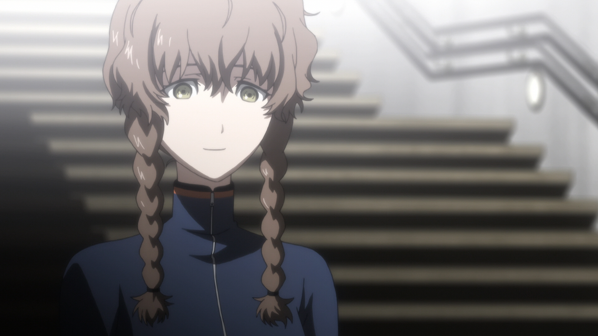 Steins Gate Episode 10 Chaos Theory Homeostasis III 07