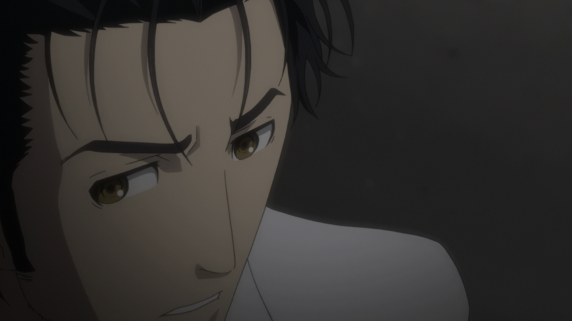 Steins Gate Episode 10 Chaos Theory Homeostasis III 10