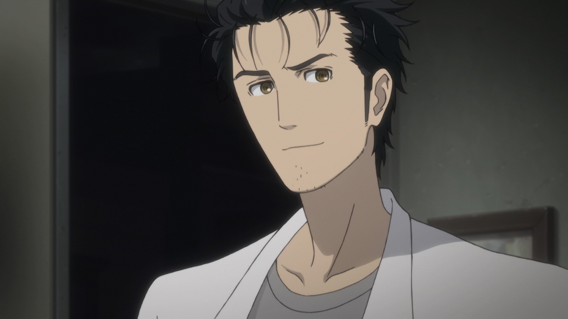 Steins Gate Episode 10 Chaos Theory Homeostasis III 14