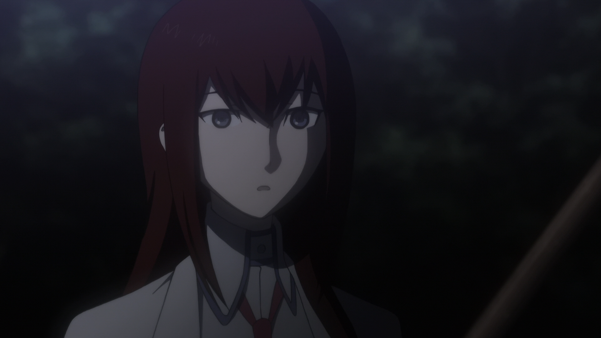 Steins Gate Episode 11 Dogma in Event Horizon 14