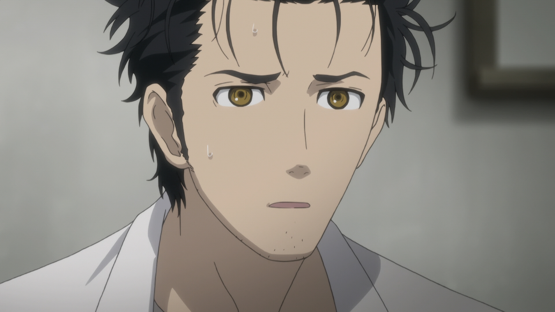 Steins Gate Episode 11 Dogma in Event Horizon 20
