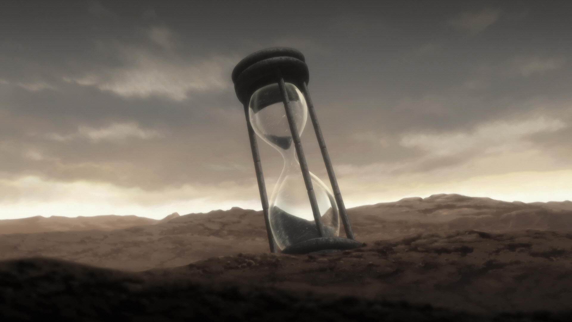 Steins Gate Episode 12 Dogma in Ergosphere 00