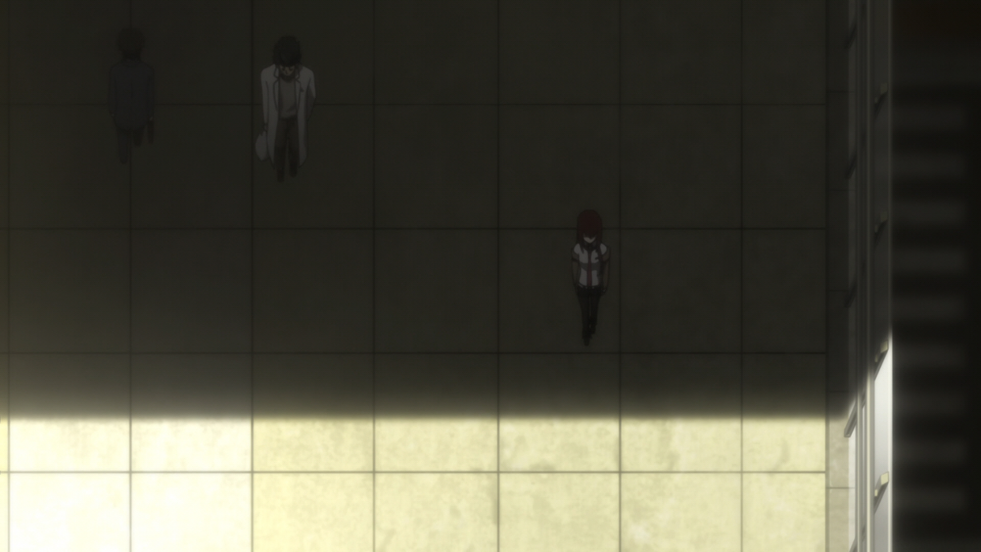 Steins Gate Episode 12 Dogma in Ergosphere 09