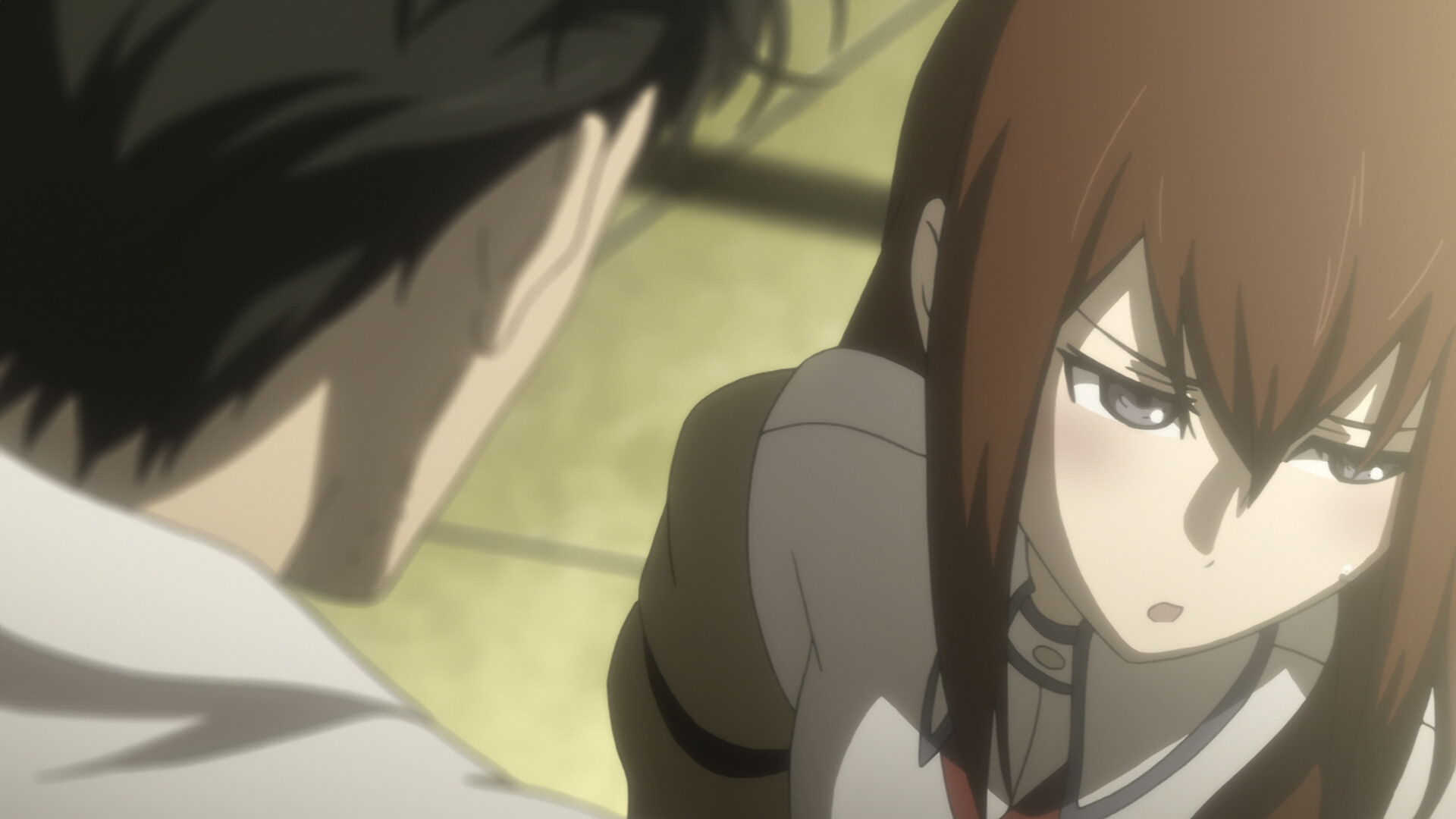 Steins Gate Episode 12 Dogma in Ergosphere 10