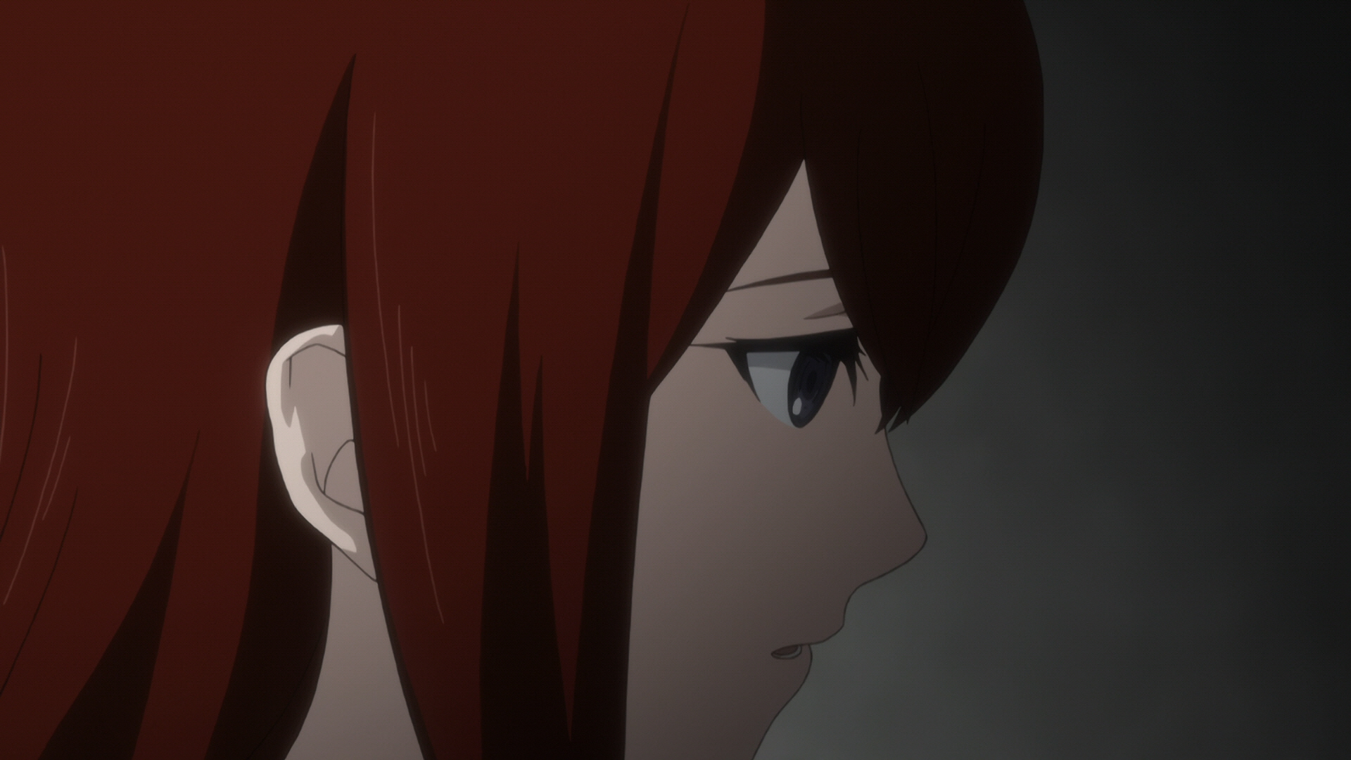 Steins Gate Episode 12 Dogma in Ergosphere 15