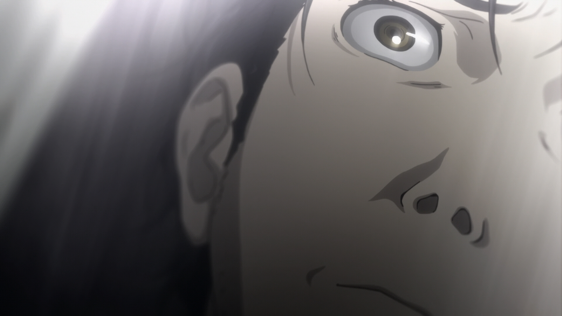 Steins Gate Episode 12 Dogma in Ergosphere 21