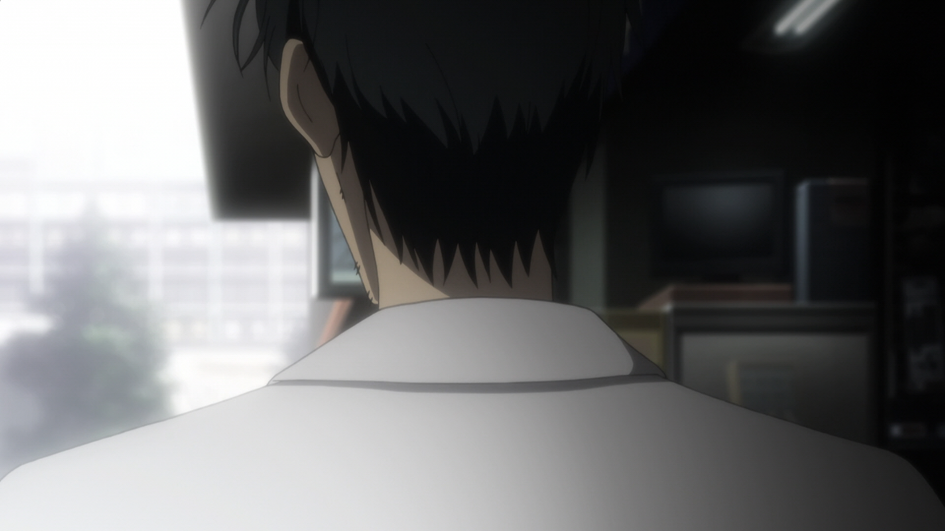 Steins Gate Episode 9 Chaos Theory Homeostasis II 12