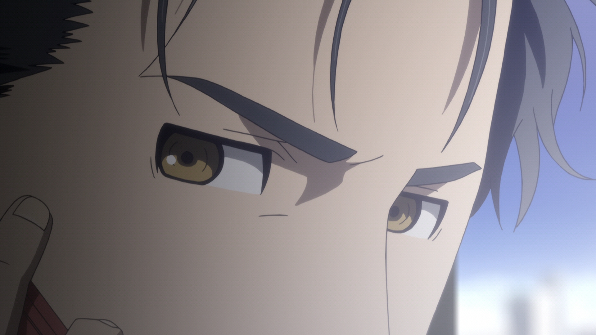Steins Gate Episode 9 Chaos Theory Homeostasis II 19