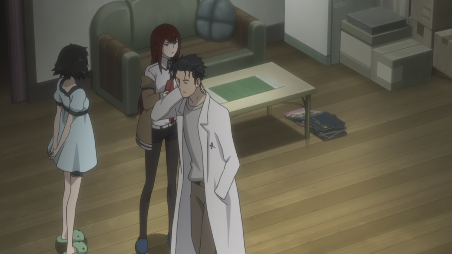 Steins;Gate Episode 5 005