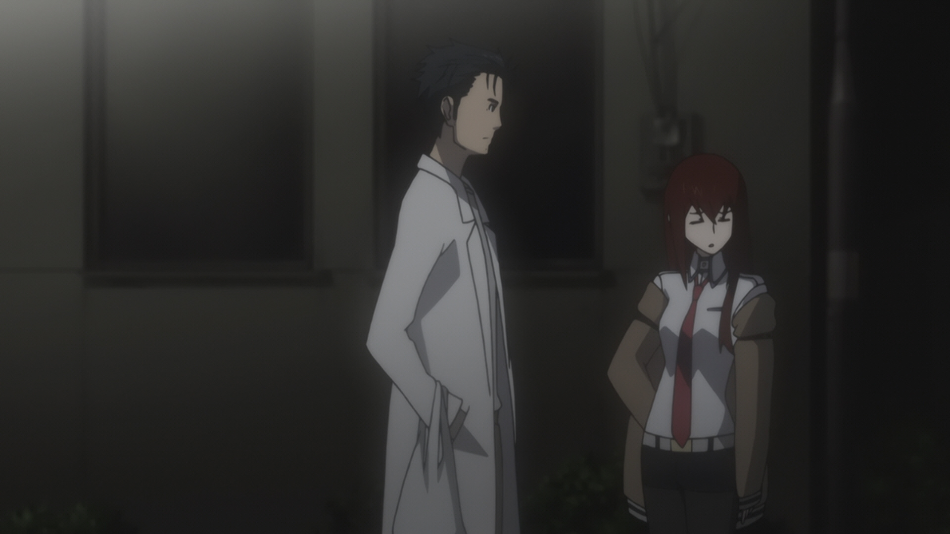 Steins;Gate Episode 5 008