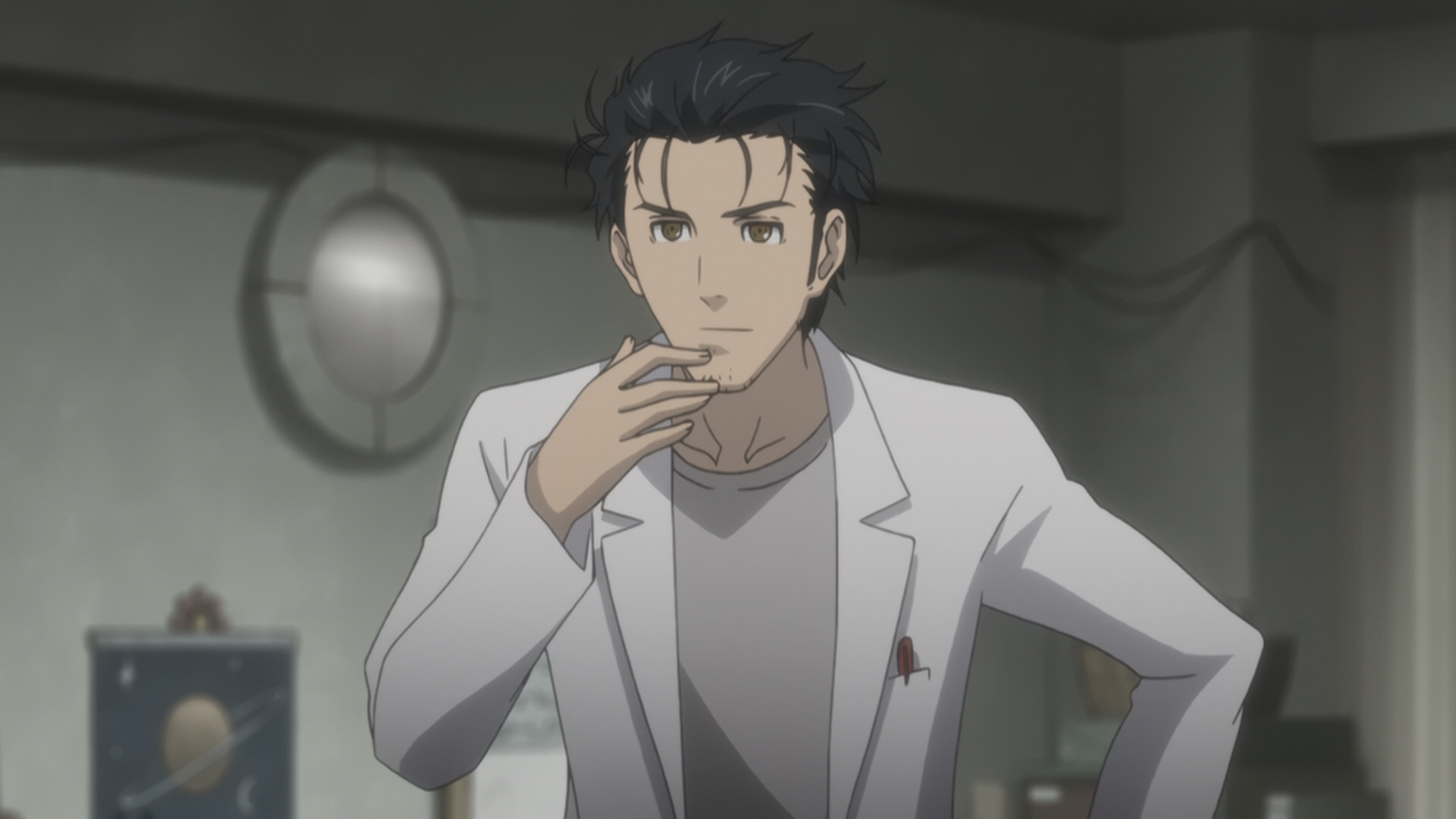 Steins;Gate Episode 5 009