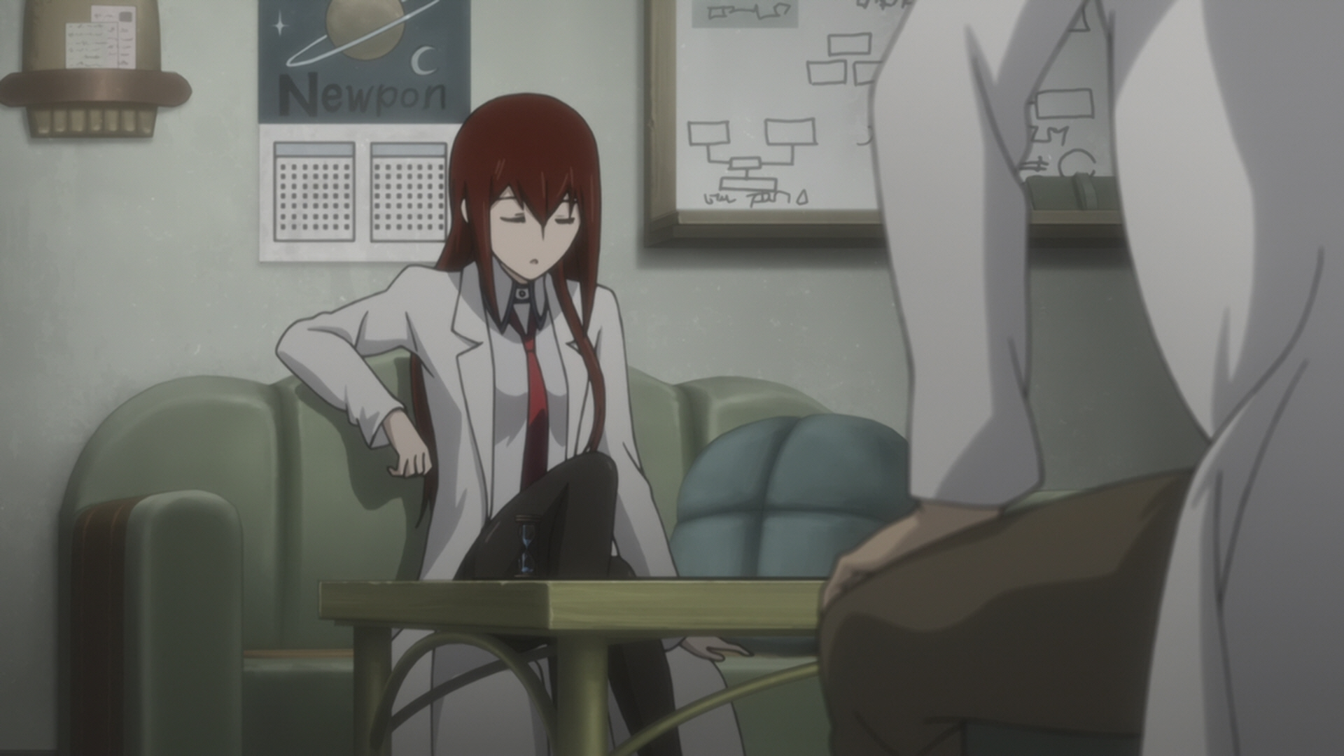 Steins;Gate Episode 5 011