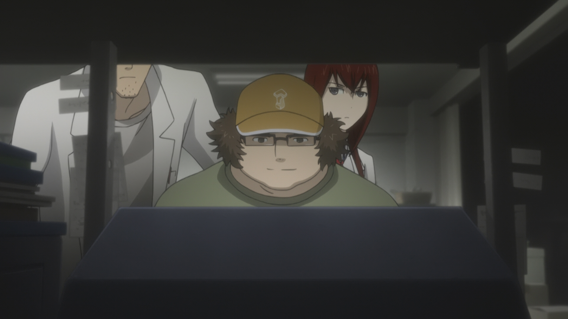 Steins;Gate Episode 5 013