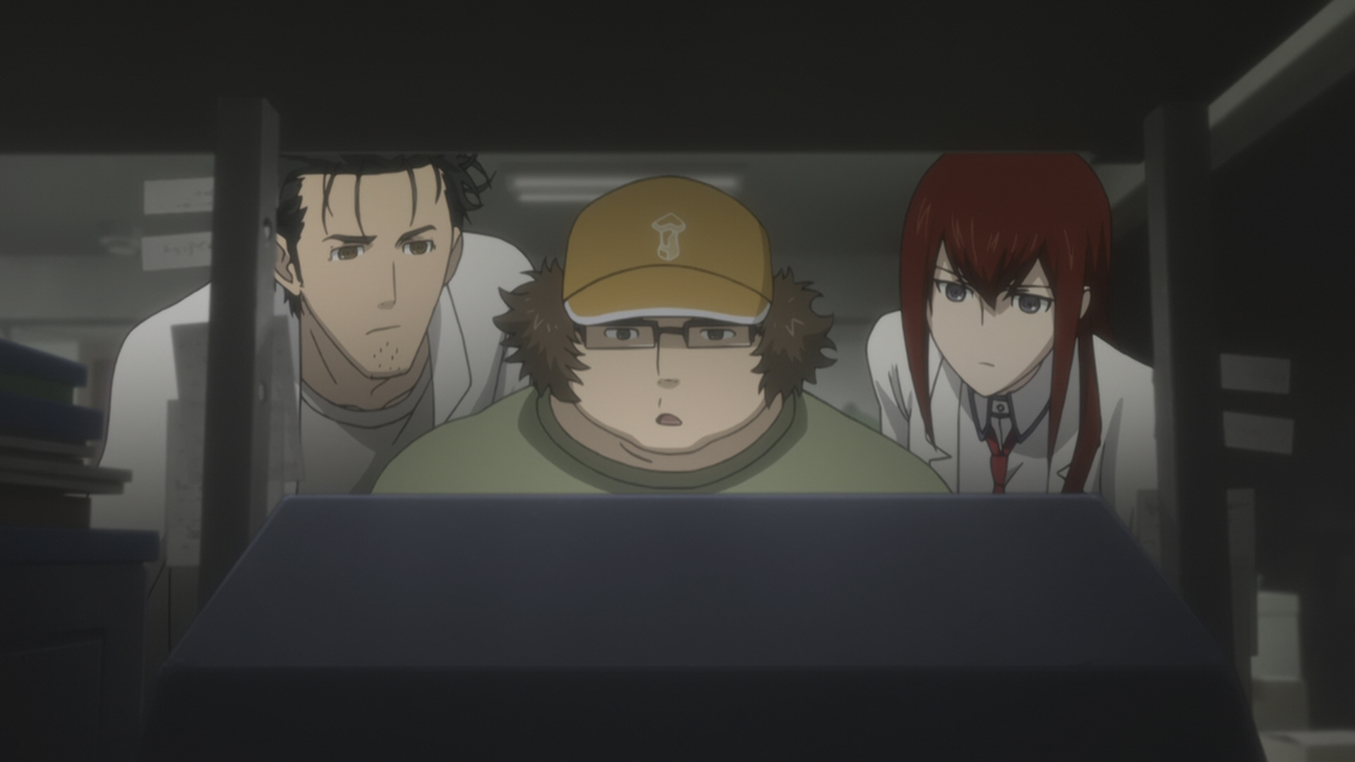 Steins;Gate Episode 5 015
