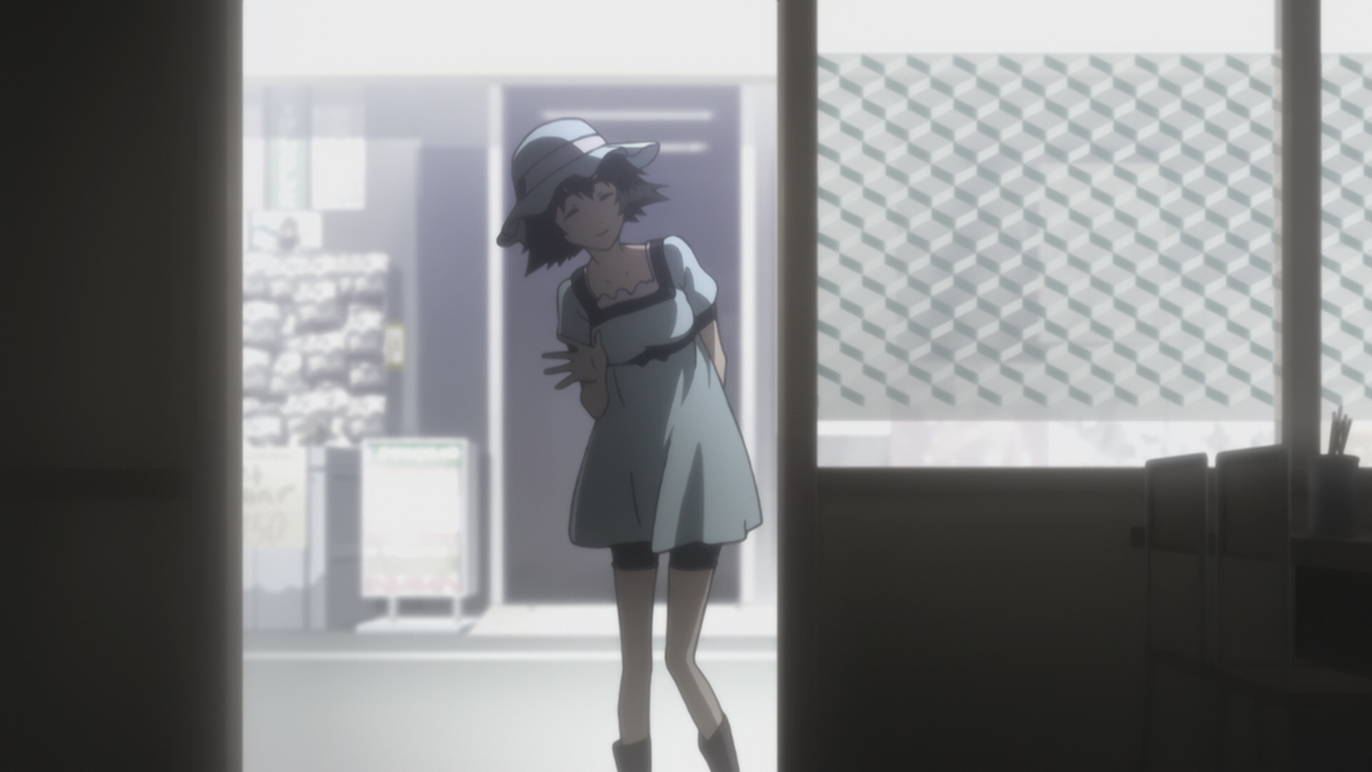 Steins;Gate Episode 6 002