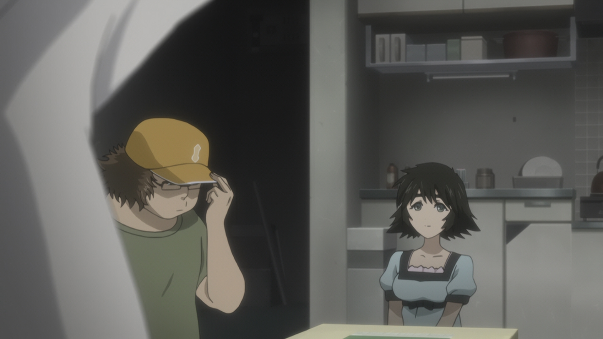 Steins;Gate Episode 6 005