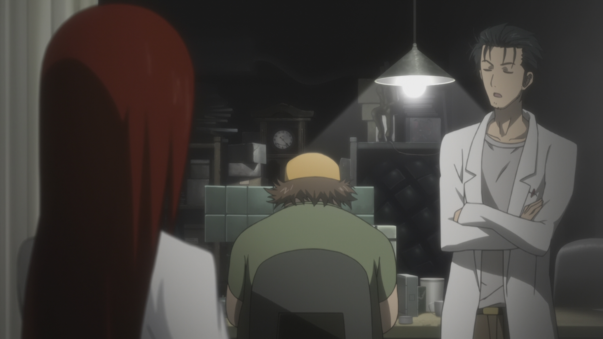 Steins;Gate Episode 6 007