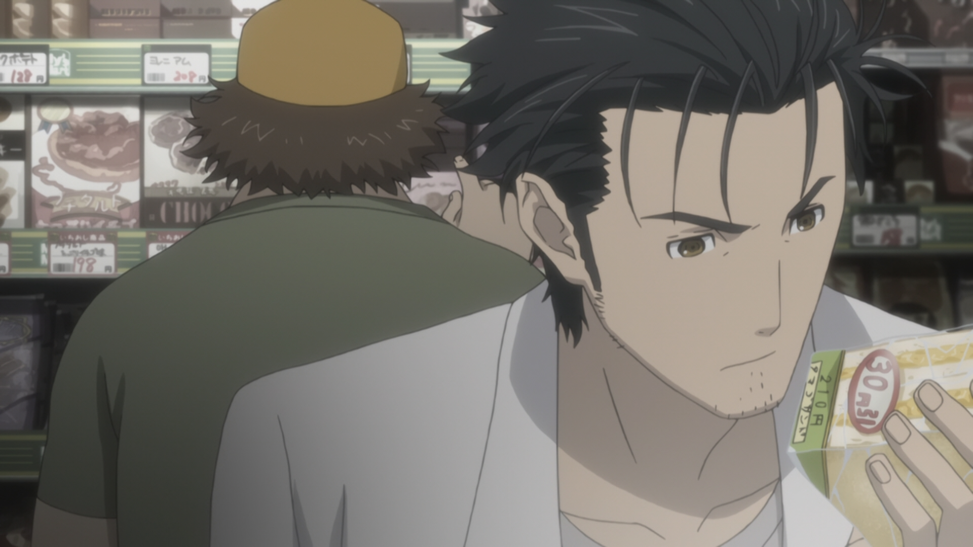 Steins;Gate Episode 6 009