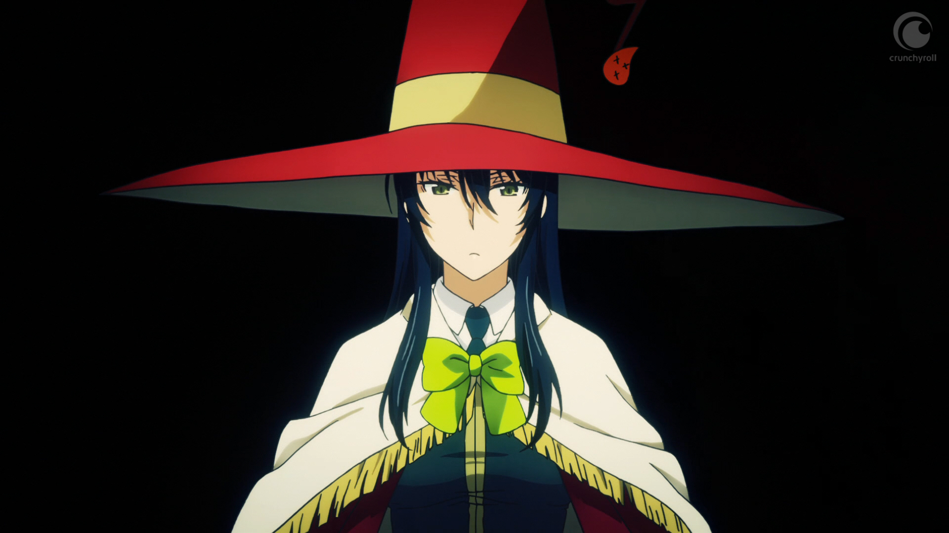 Witch Craft Works Episode 1 12