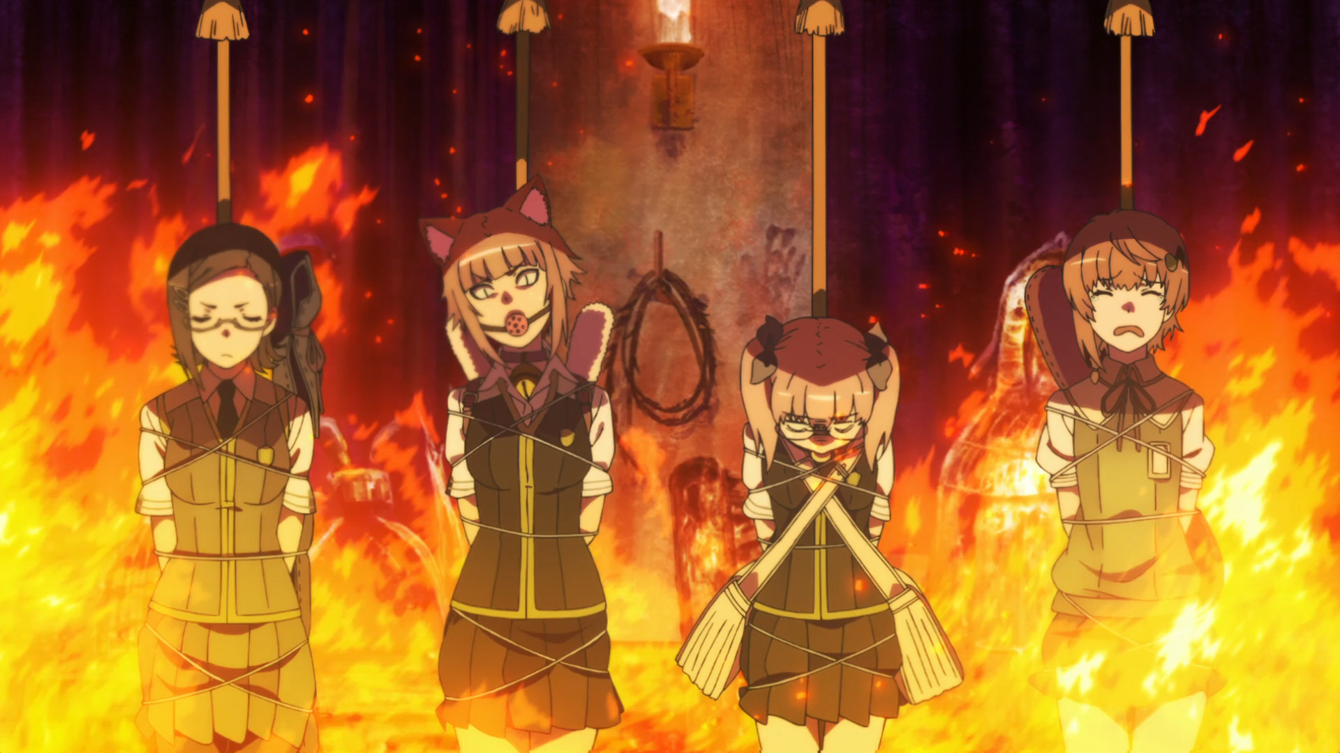 Witch Craft Works Episode 2 02