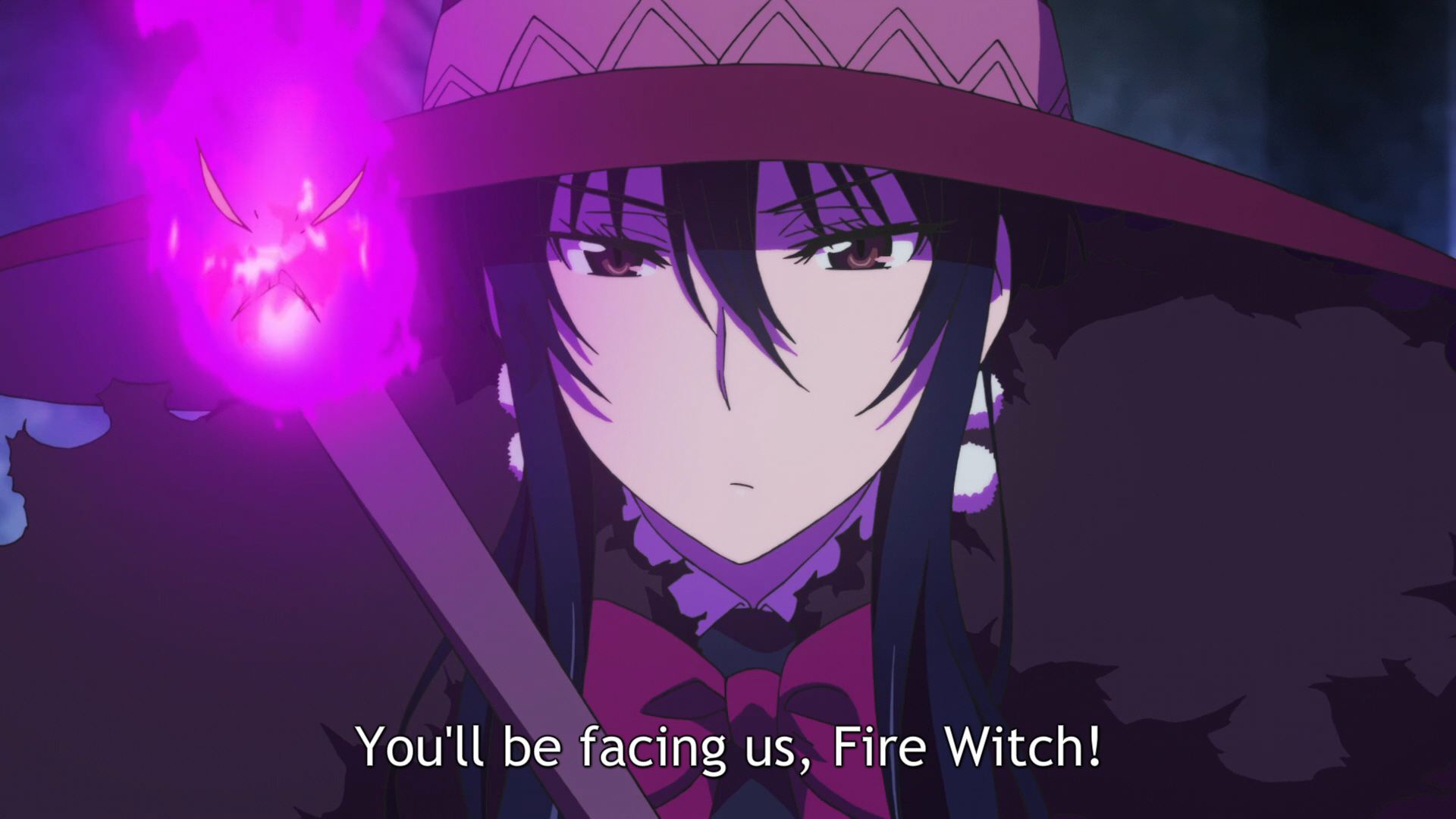 Witch Craft Works Episode 2 05