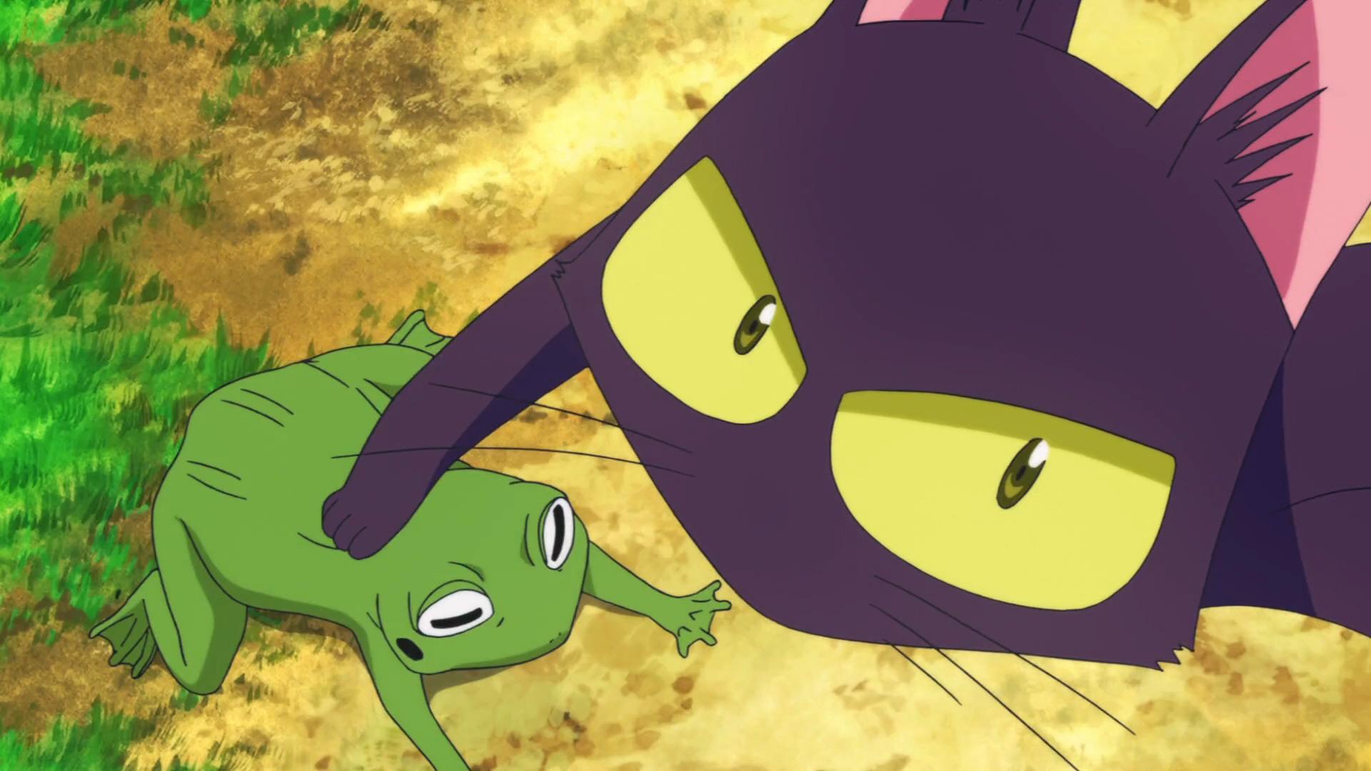 Magimoji Rurumo Episode 2 0005