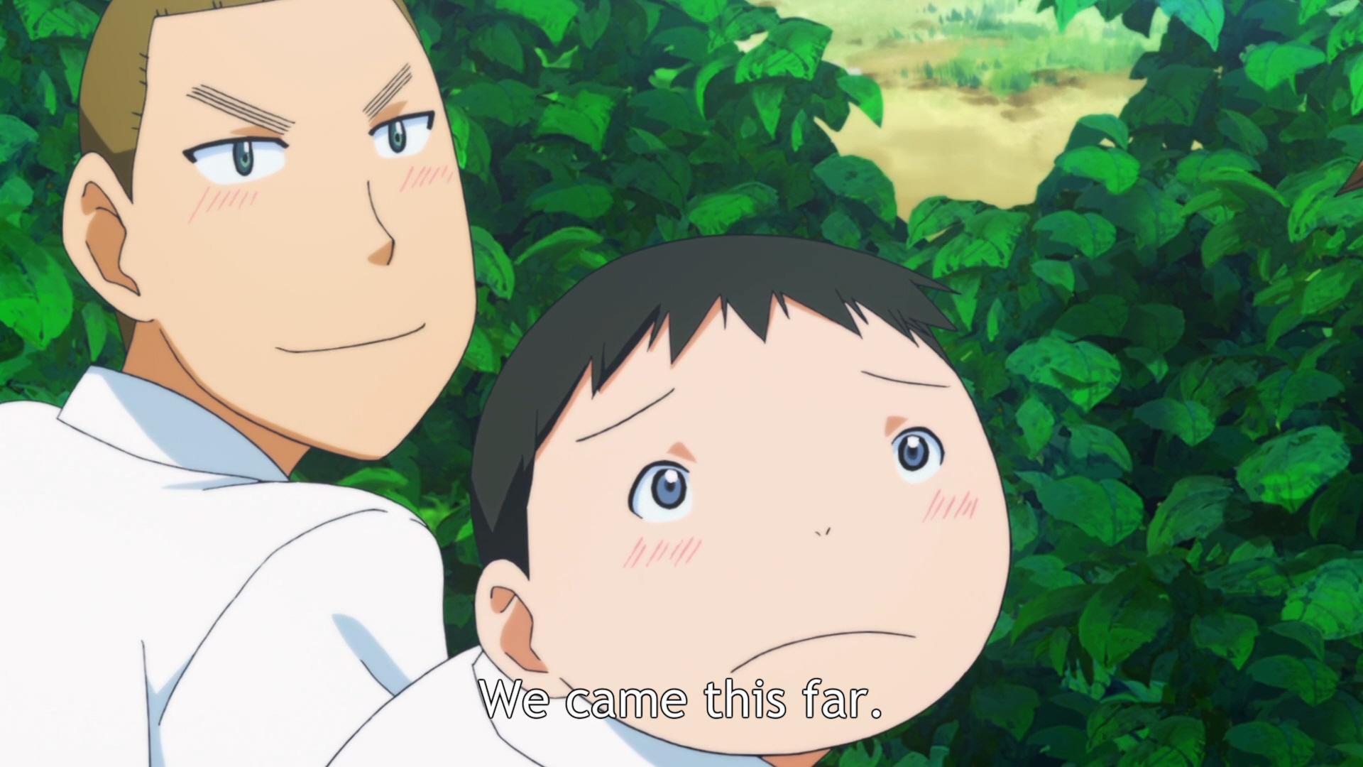 Magimoji Rurumo Episode 2 0006