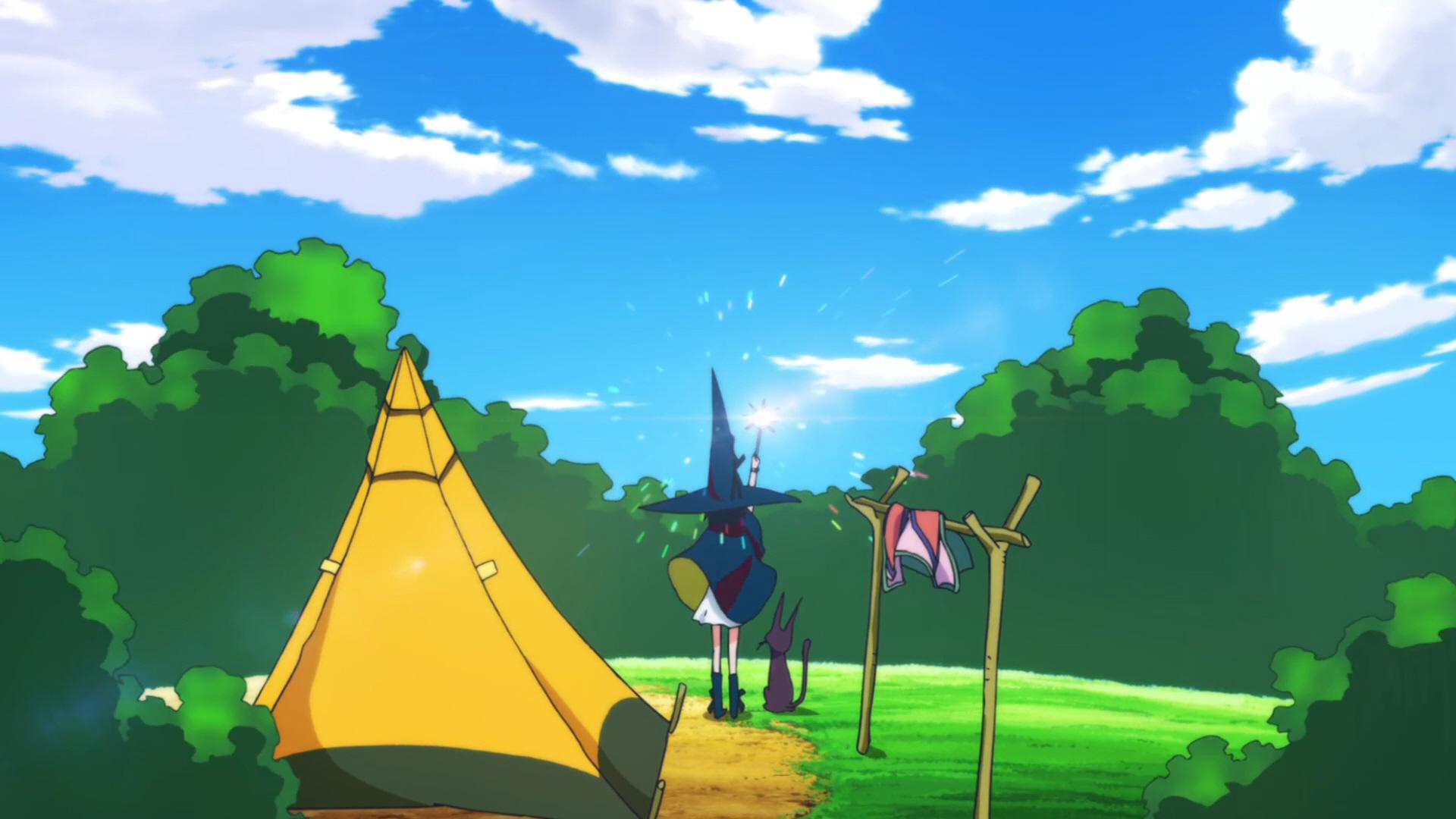 Magimoji Rurumo Episode 2 0008